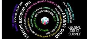 Započelo istraživanje Global Drugs Survey za 2014.godinu
